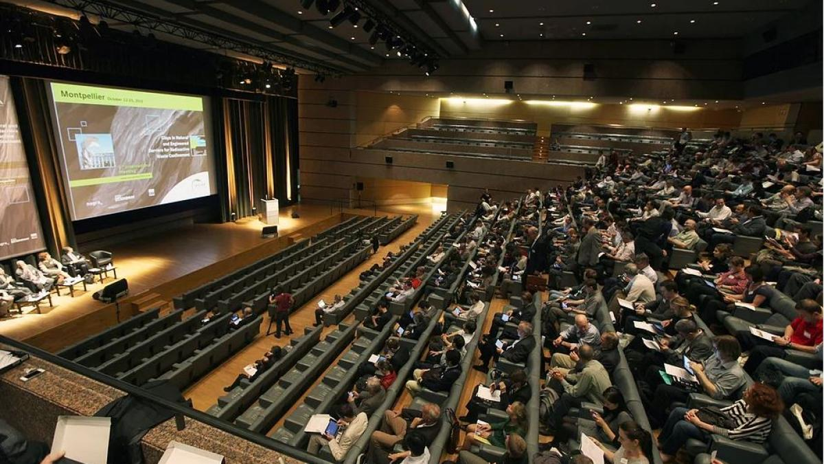 Clay Conference Montpellier
